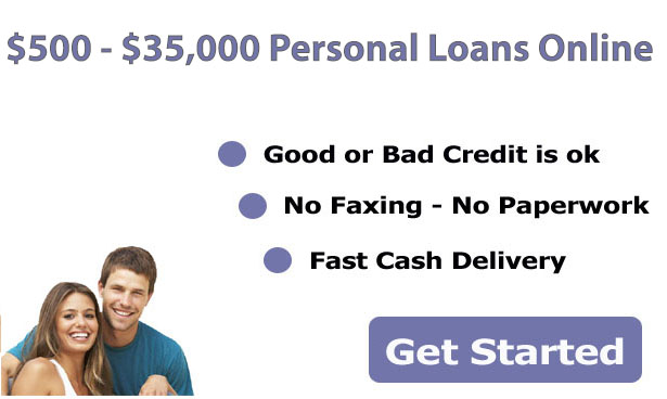 start online installment loan in Bakersfield CA
